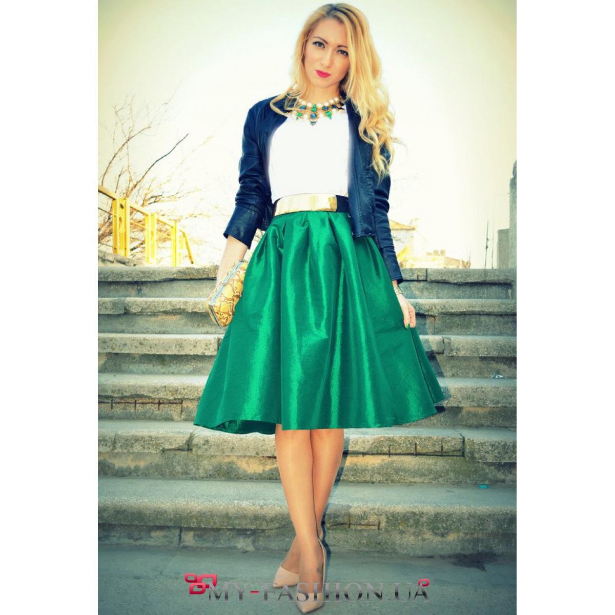 юбка из гипюра фото с чем носить фото