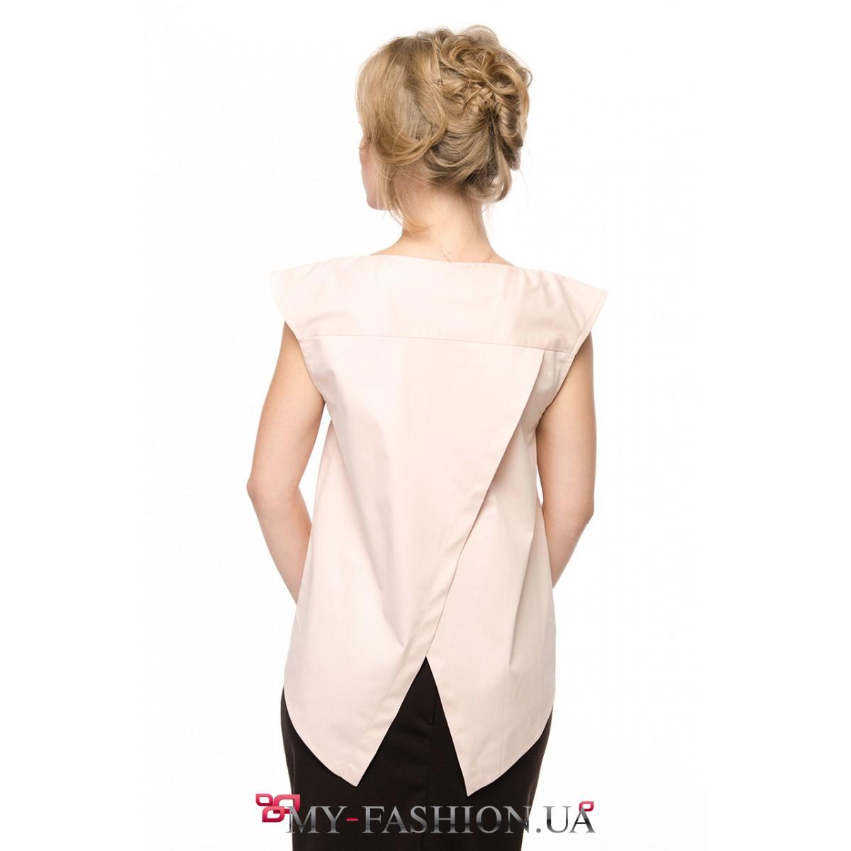 Купить блузки с кружевом