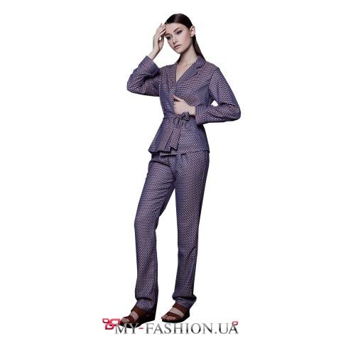 Качественные брюки женские доставка