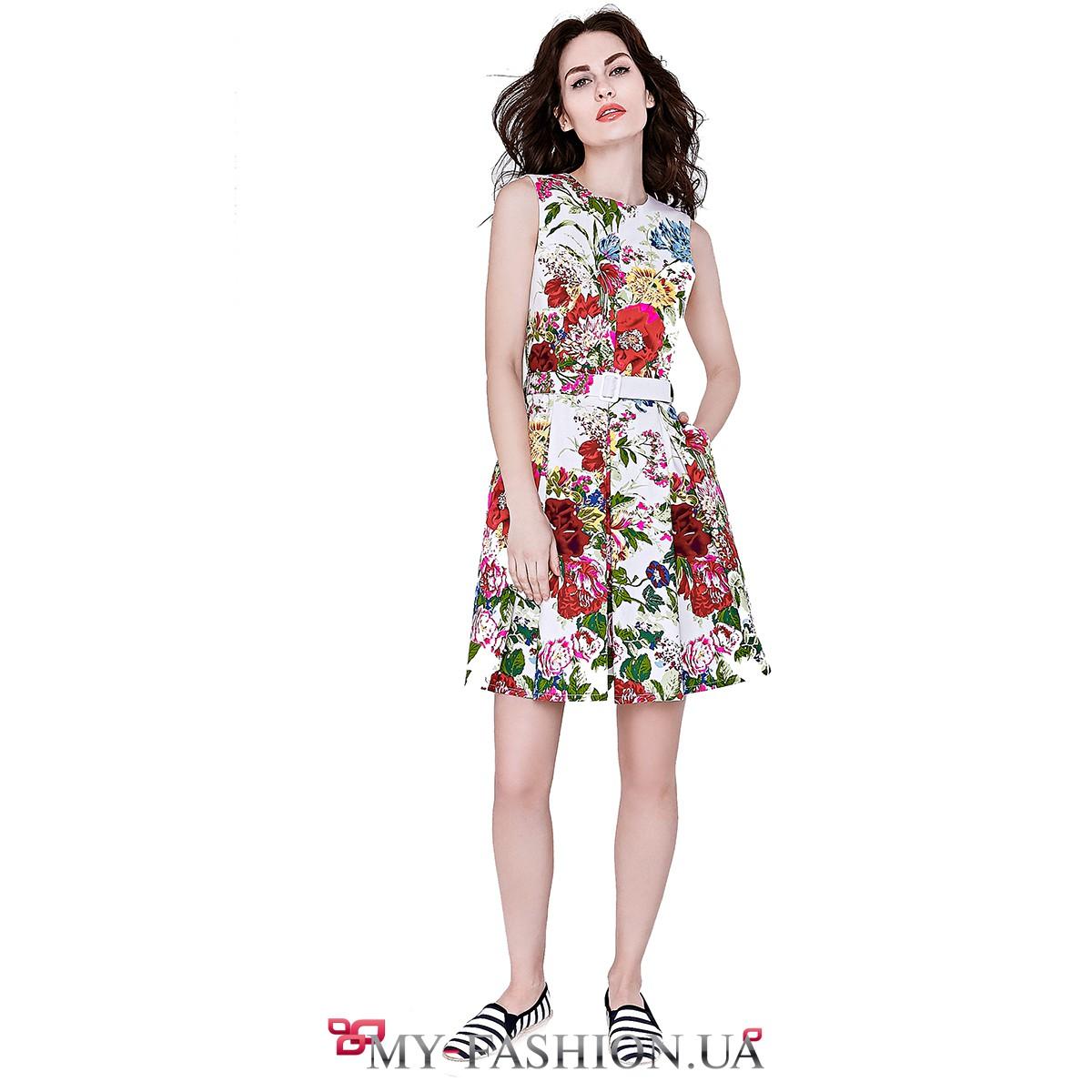 Юбки платья летние с доставкой