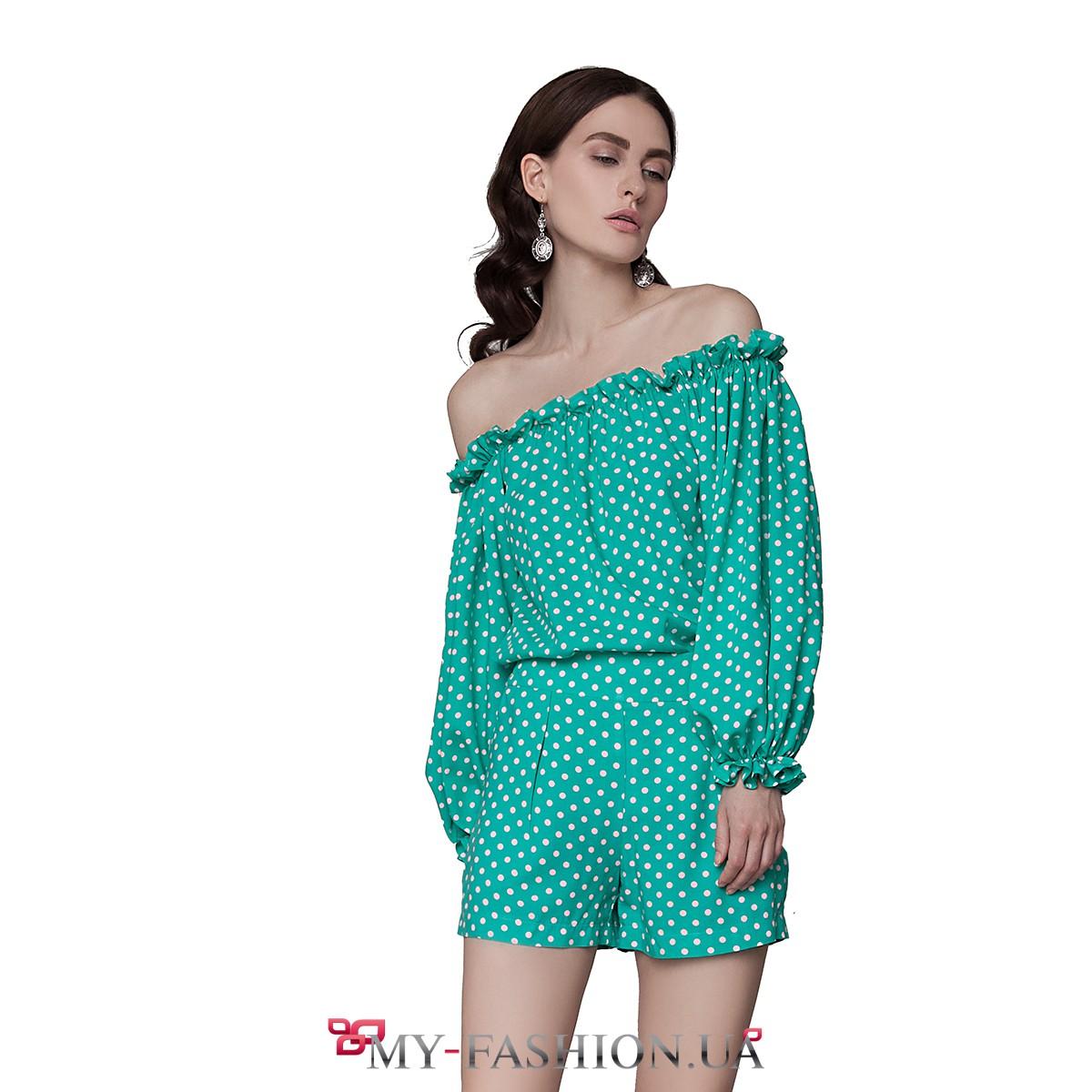 Женская одежда линия