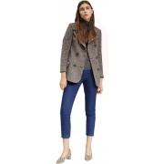 Женские джинсы зауженной модели