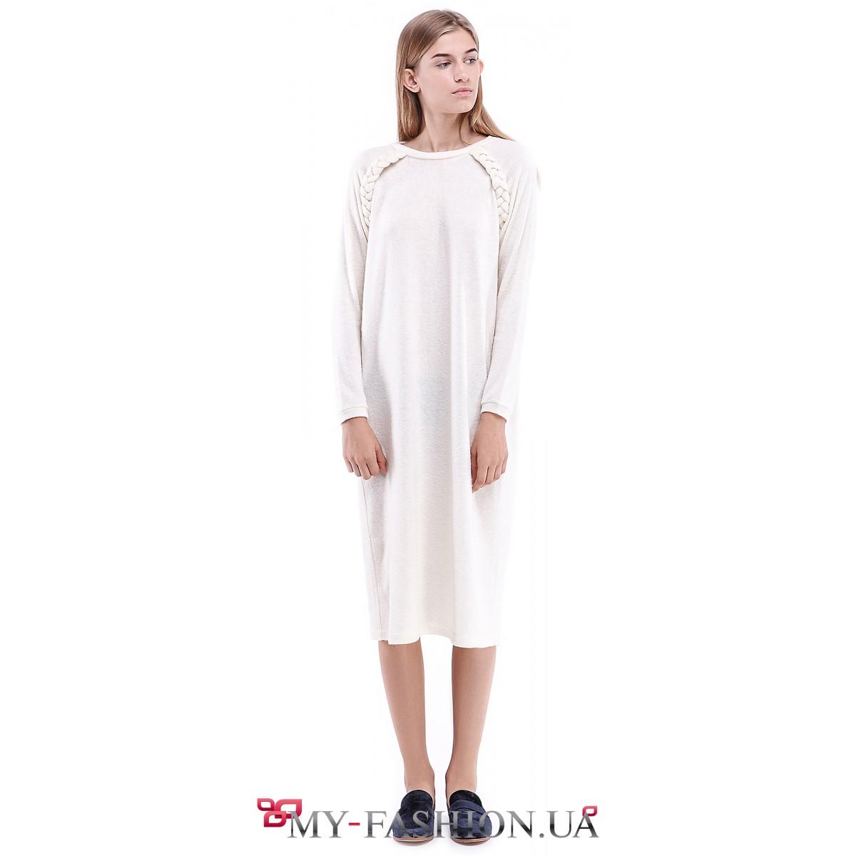 Платье реглан доставка