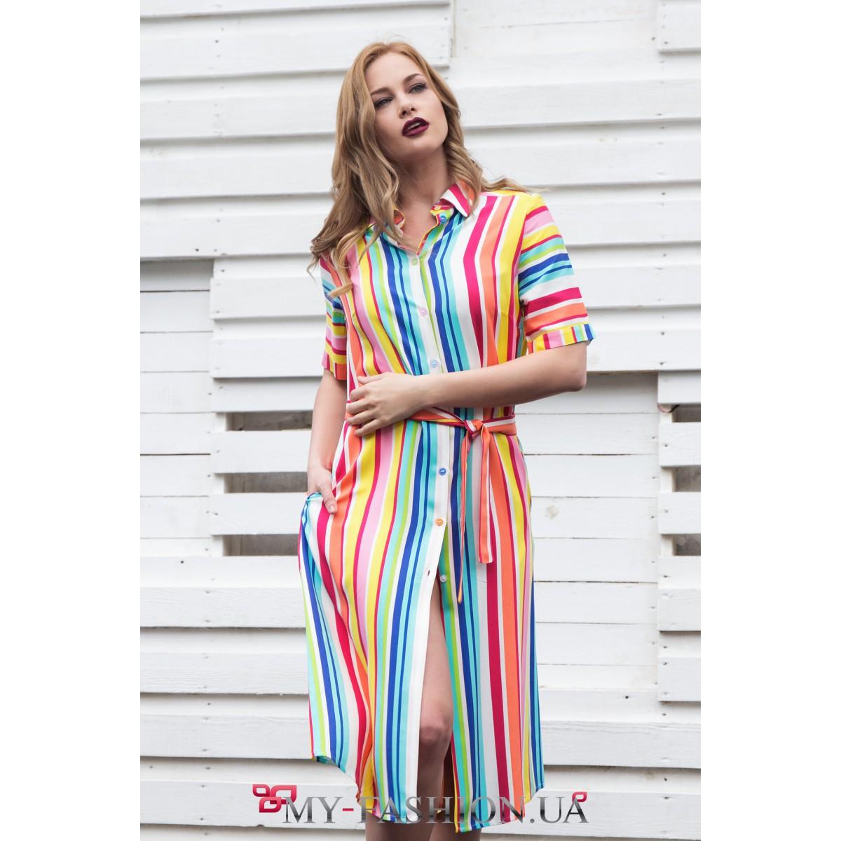Лучшие модные луки для девушек на лето 2018 года фото