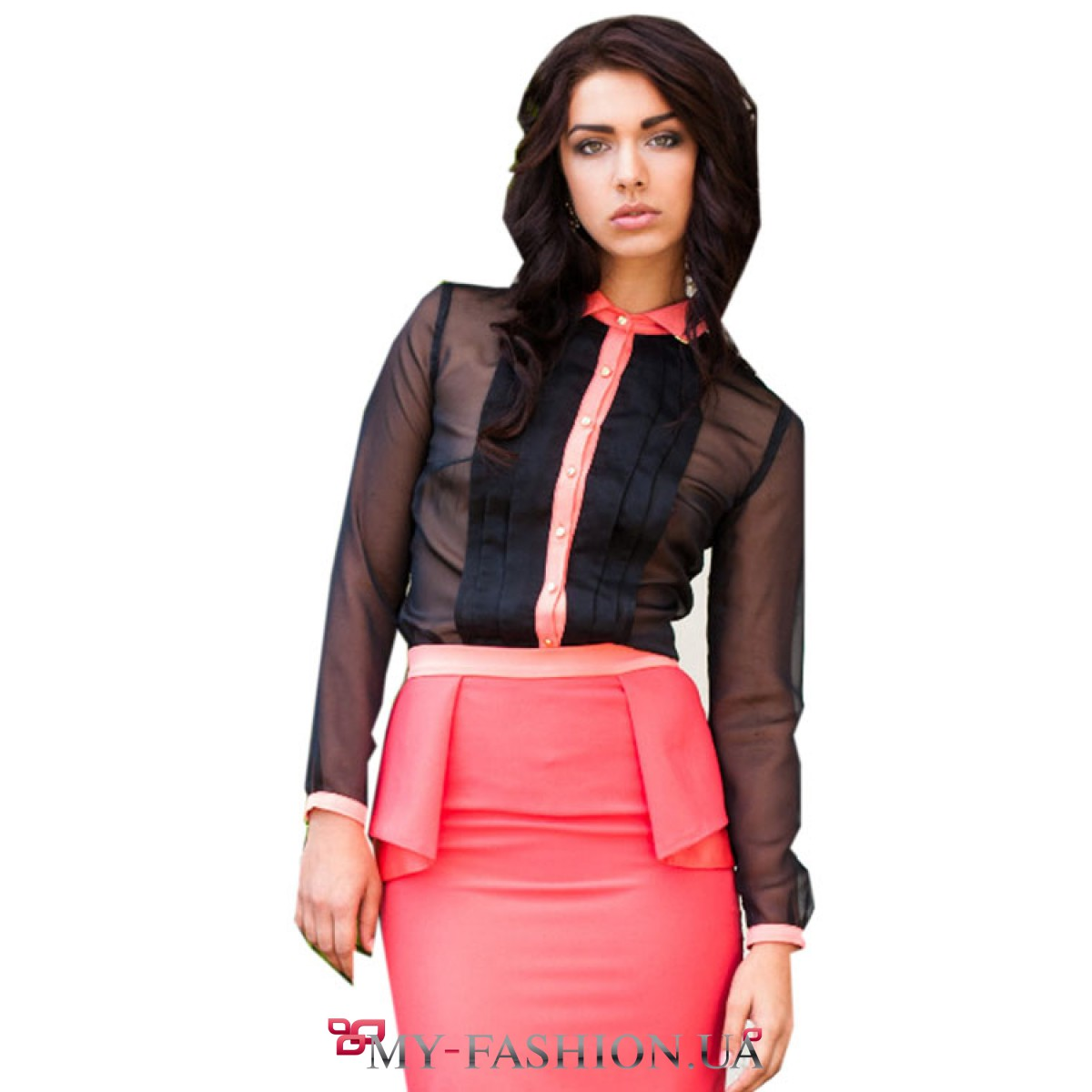 Боди блузка доставка
