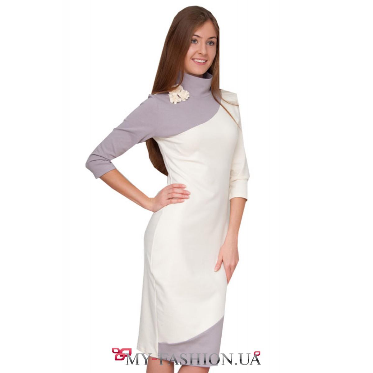 Купить Очень Красивое Платье