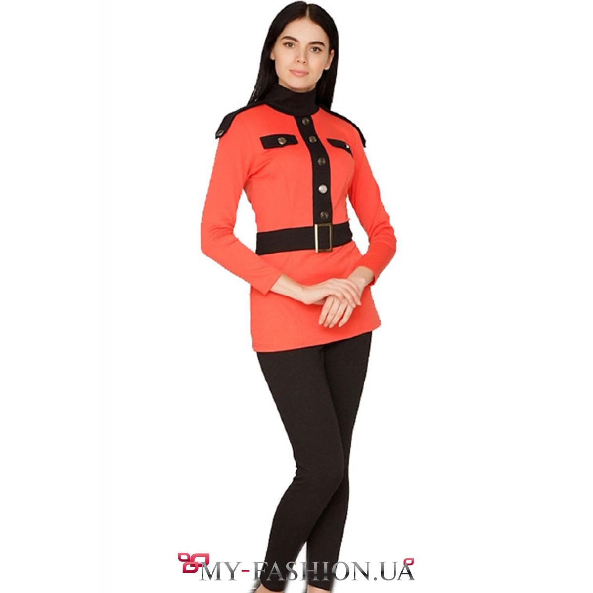 Весенний спортивный костюм женский спортмастер