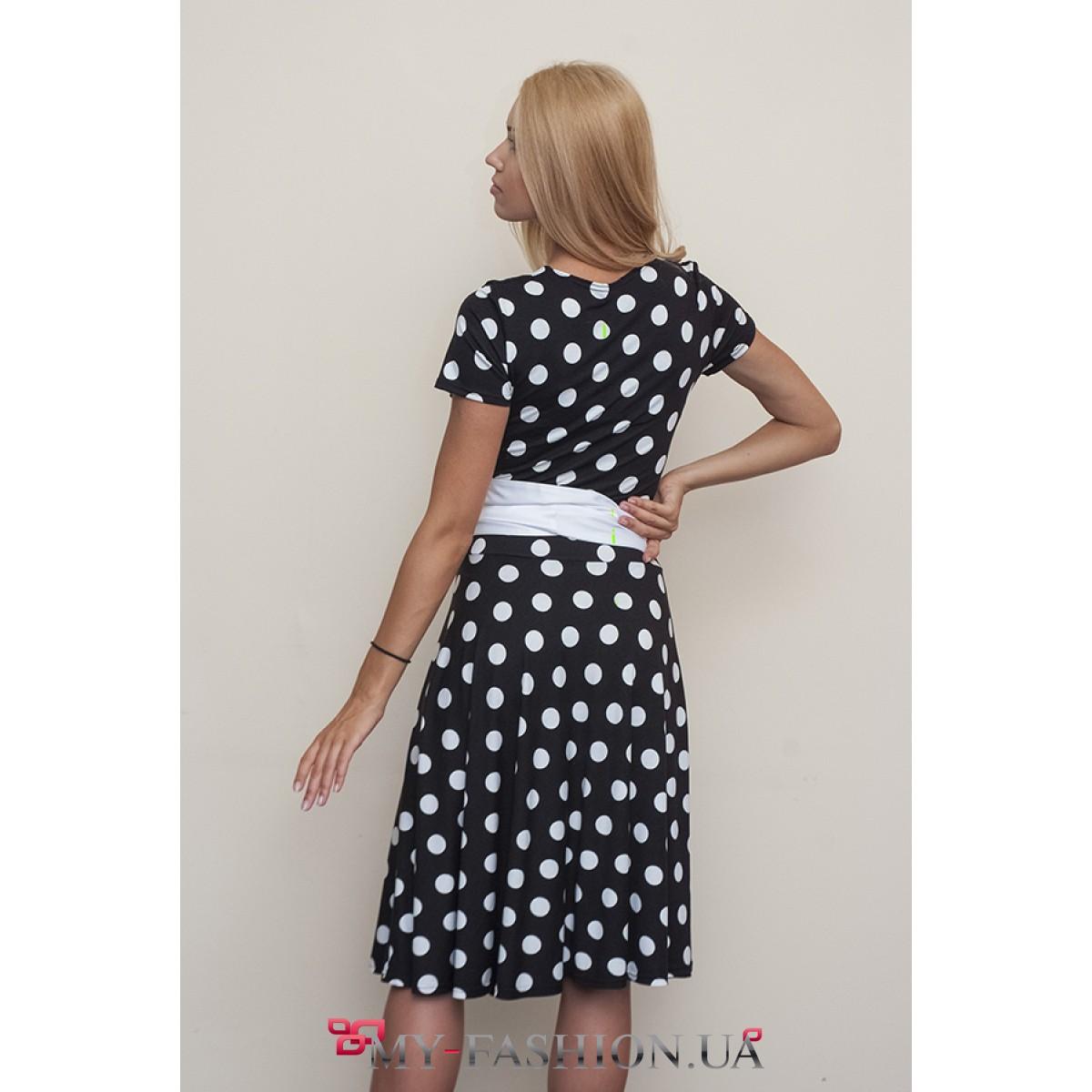 Короткие платья доставка