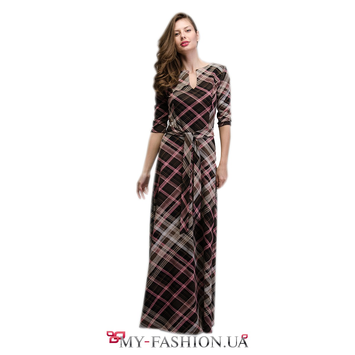 Купить Платье Черное Стильное Платье