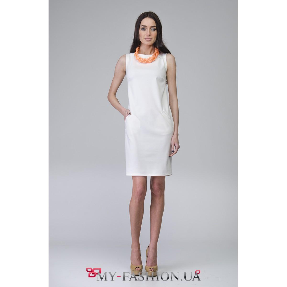 Платья белого цвета с доставкой