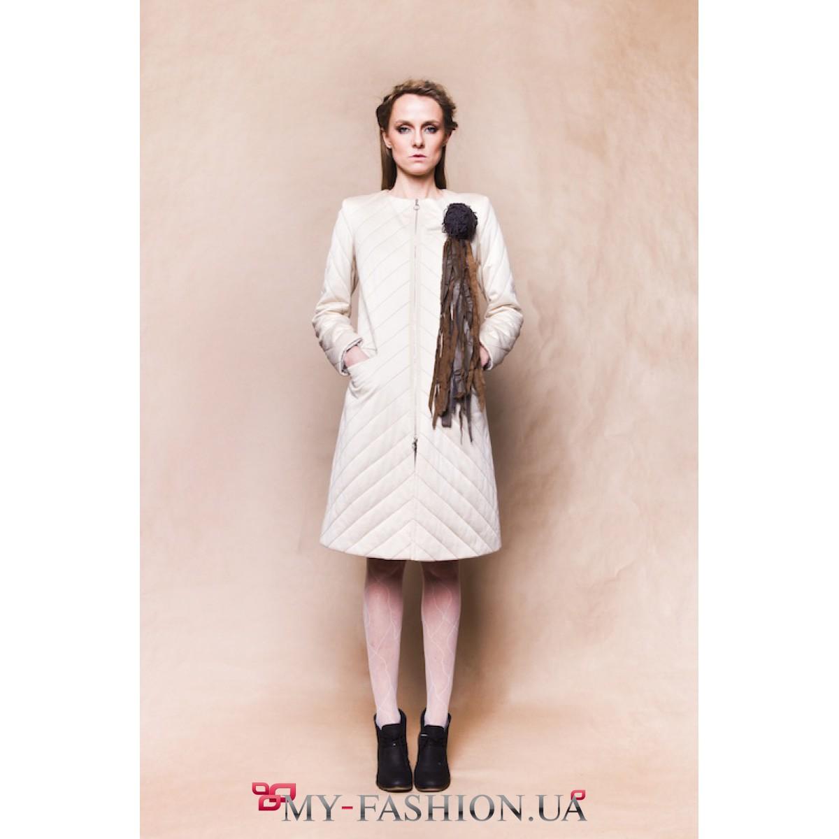 Красивое пальто купить