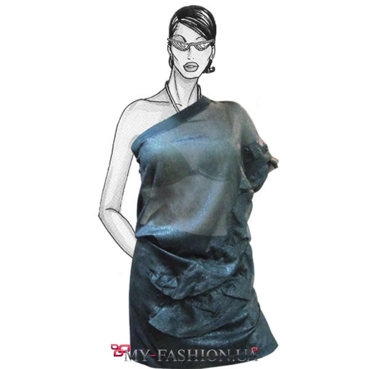 Модная Туника