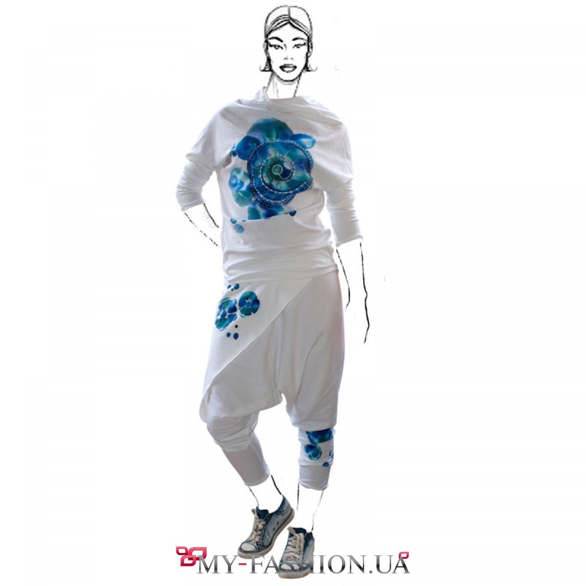 Дизайнерские женские костюмы
