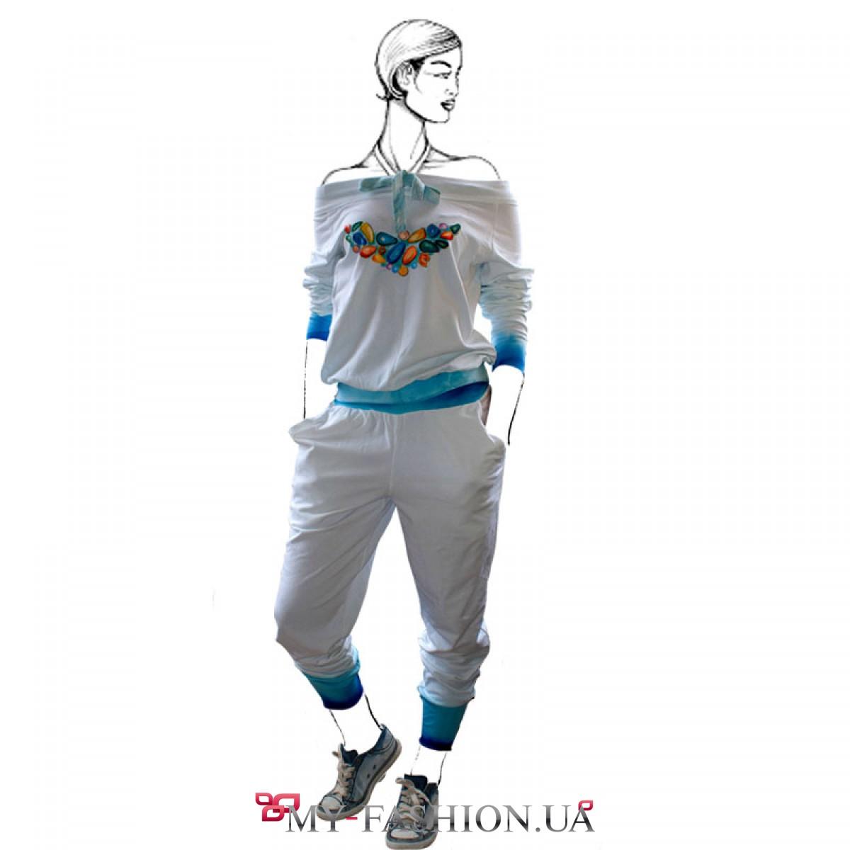 Дизайнерские женские костюмы доставка