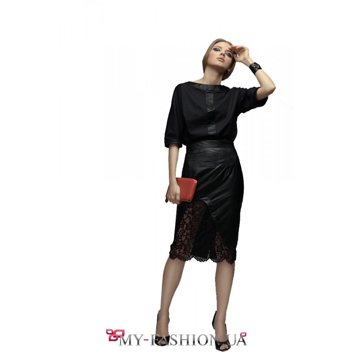 Гипюр женская одежда доставка