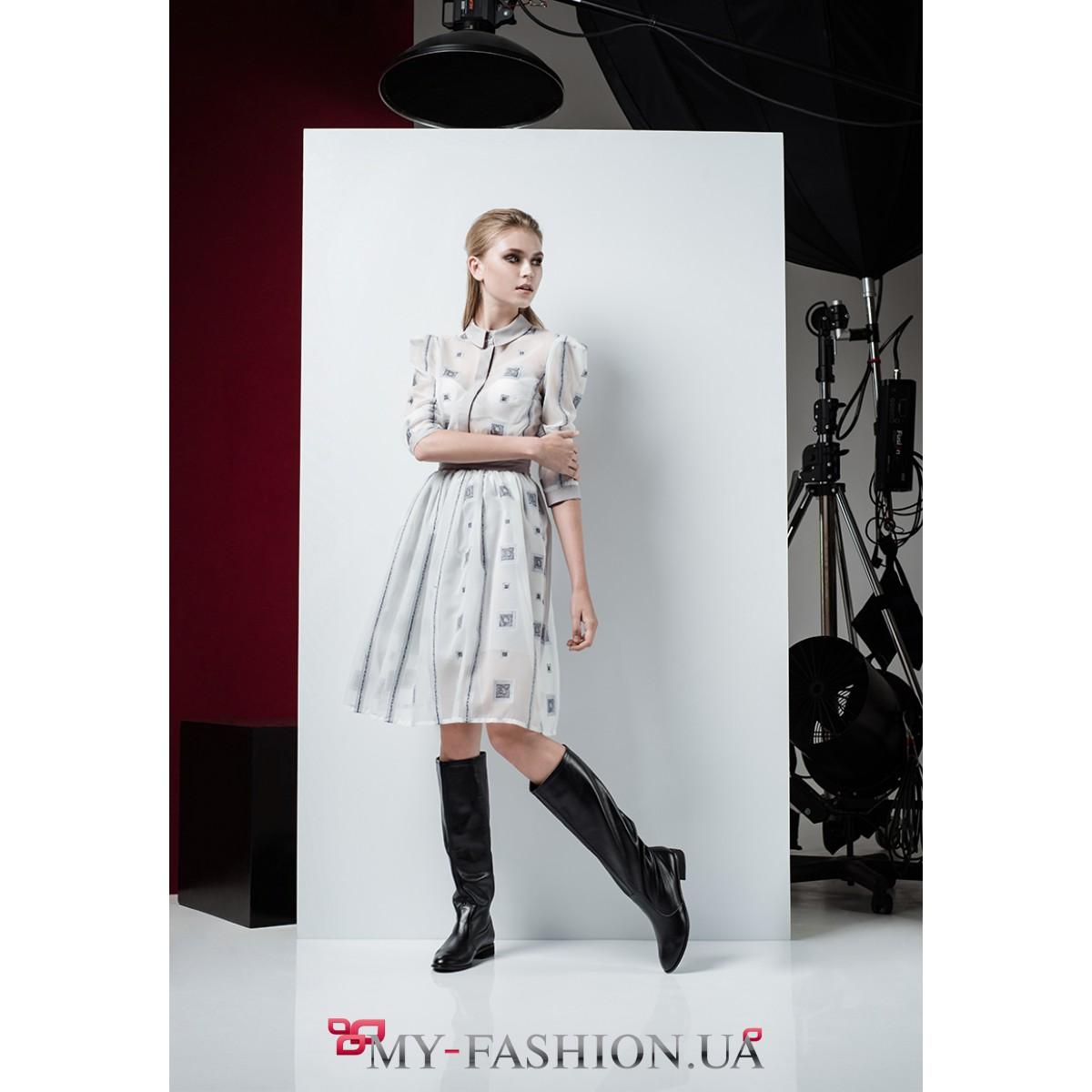 Платье Поло Купить В Интернет Магазине