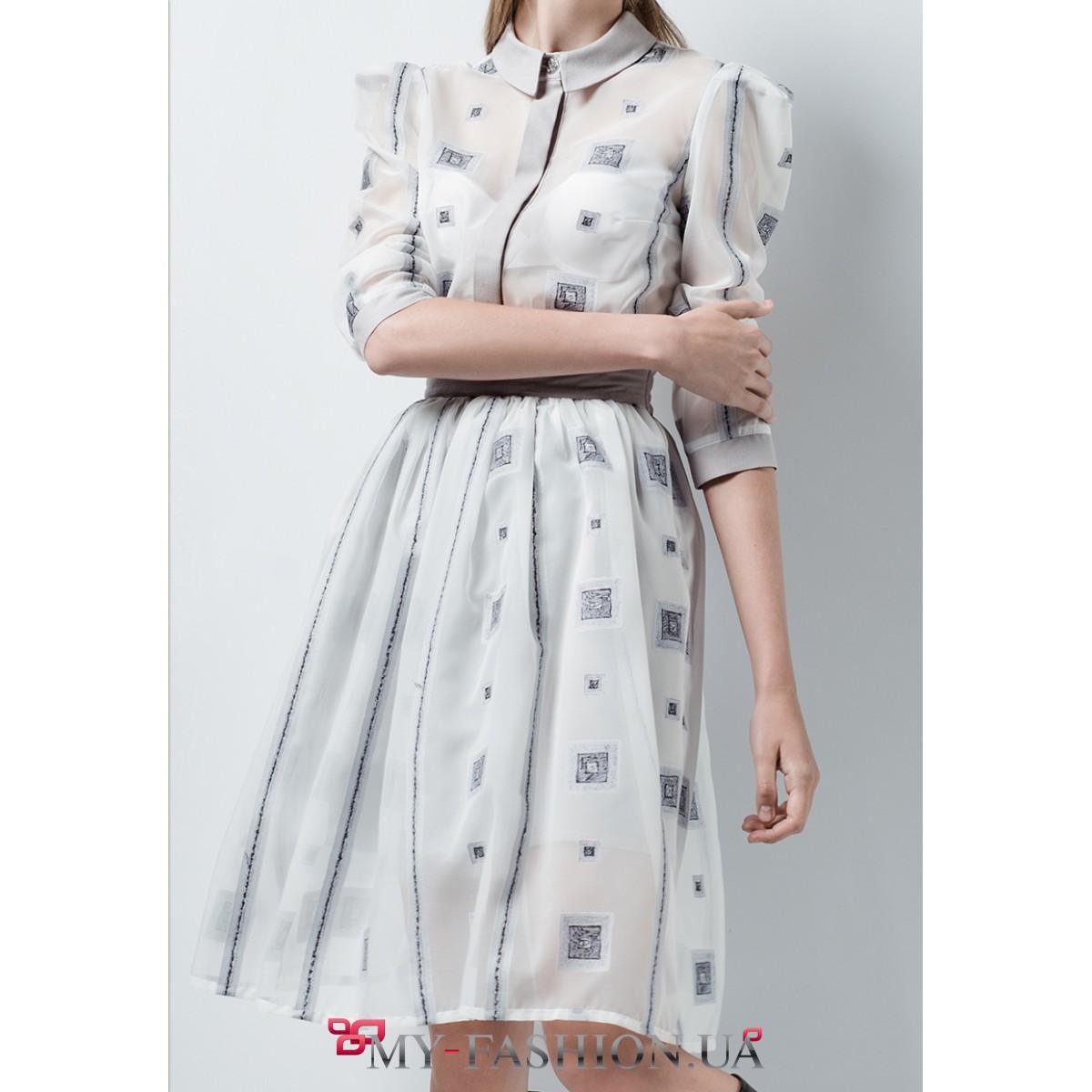 Платье Поло Купить