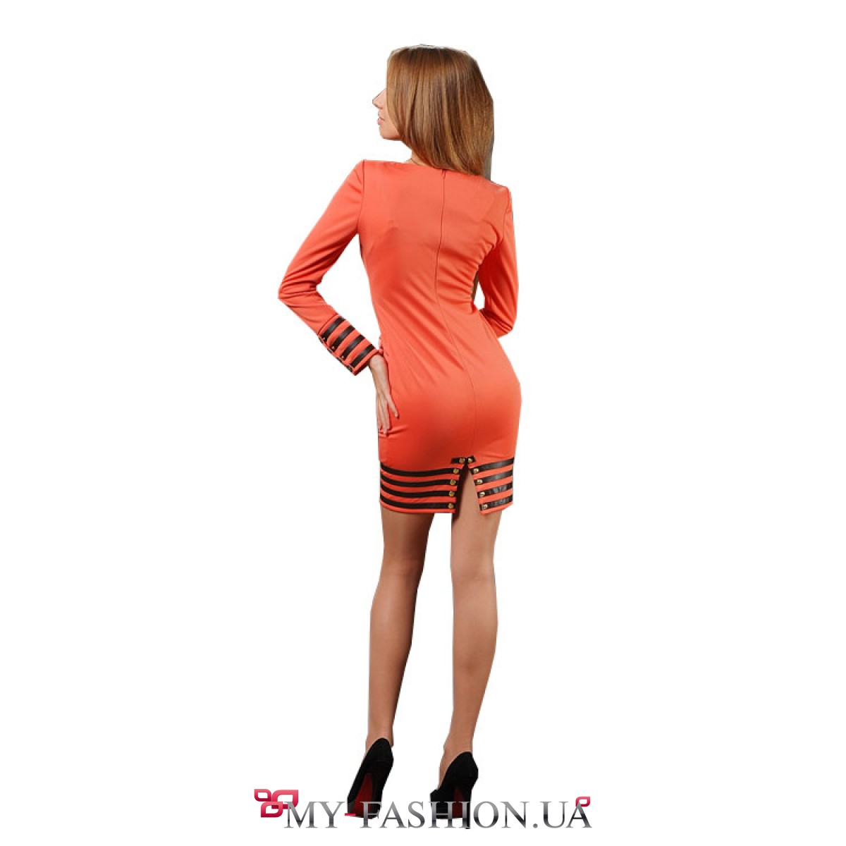 Модные платья 2017 года доставка
