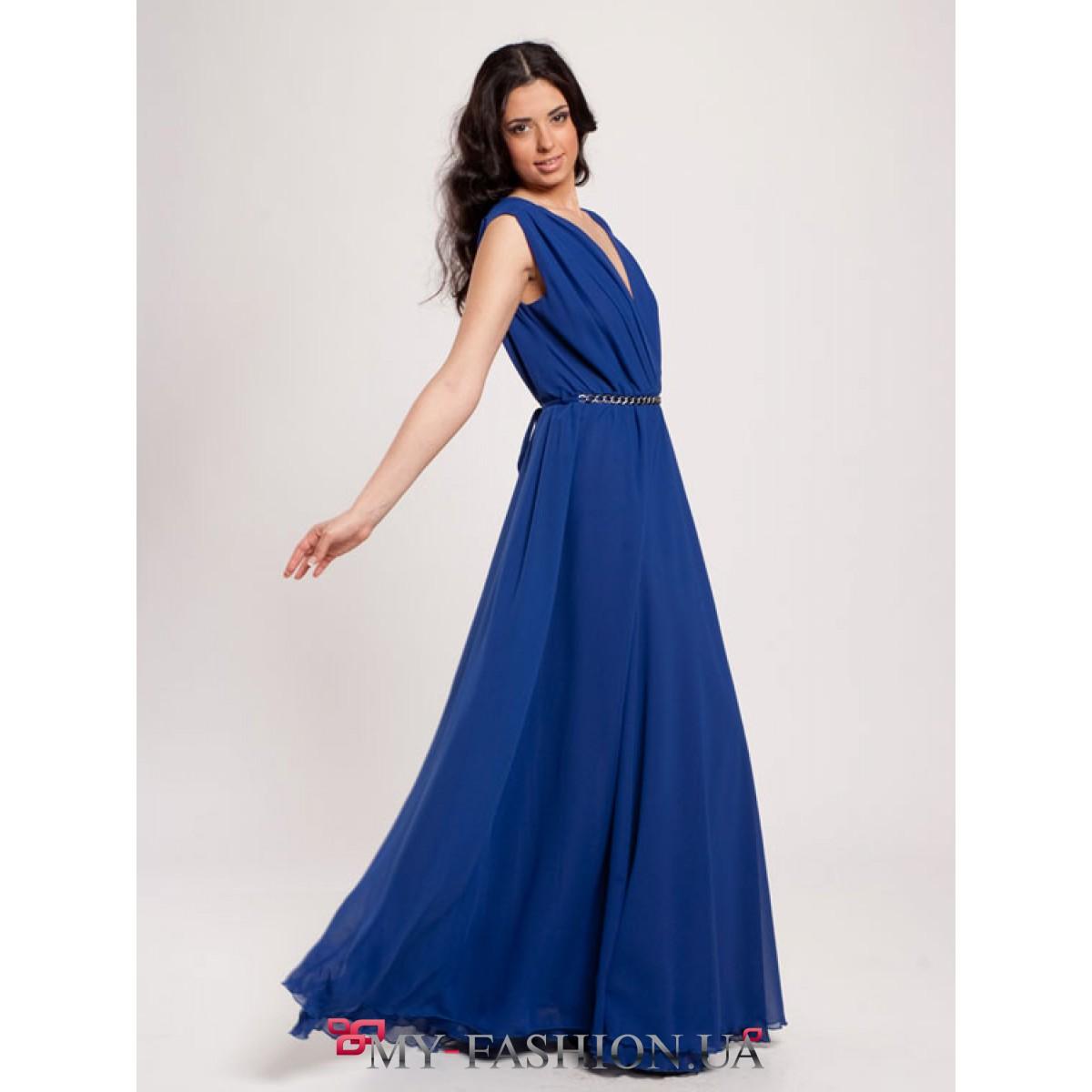 Где Купить Синее Платье