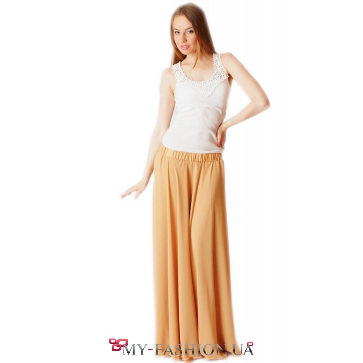Модели длинных юбок доставка