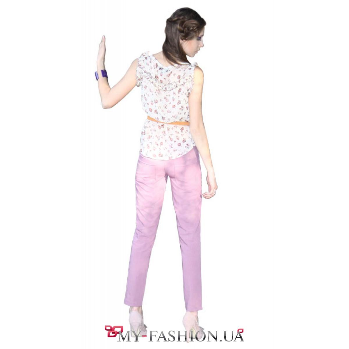 Стильные женские блузки доставка