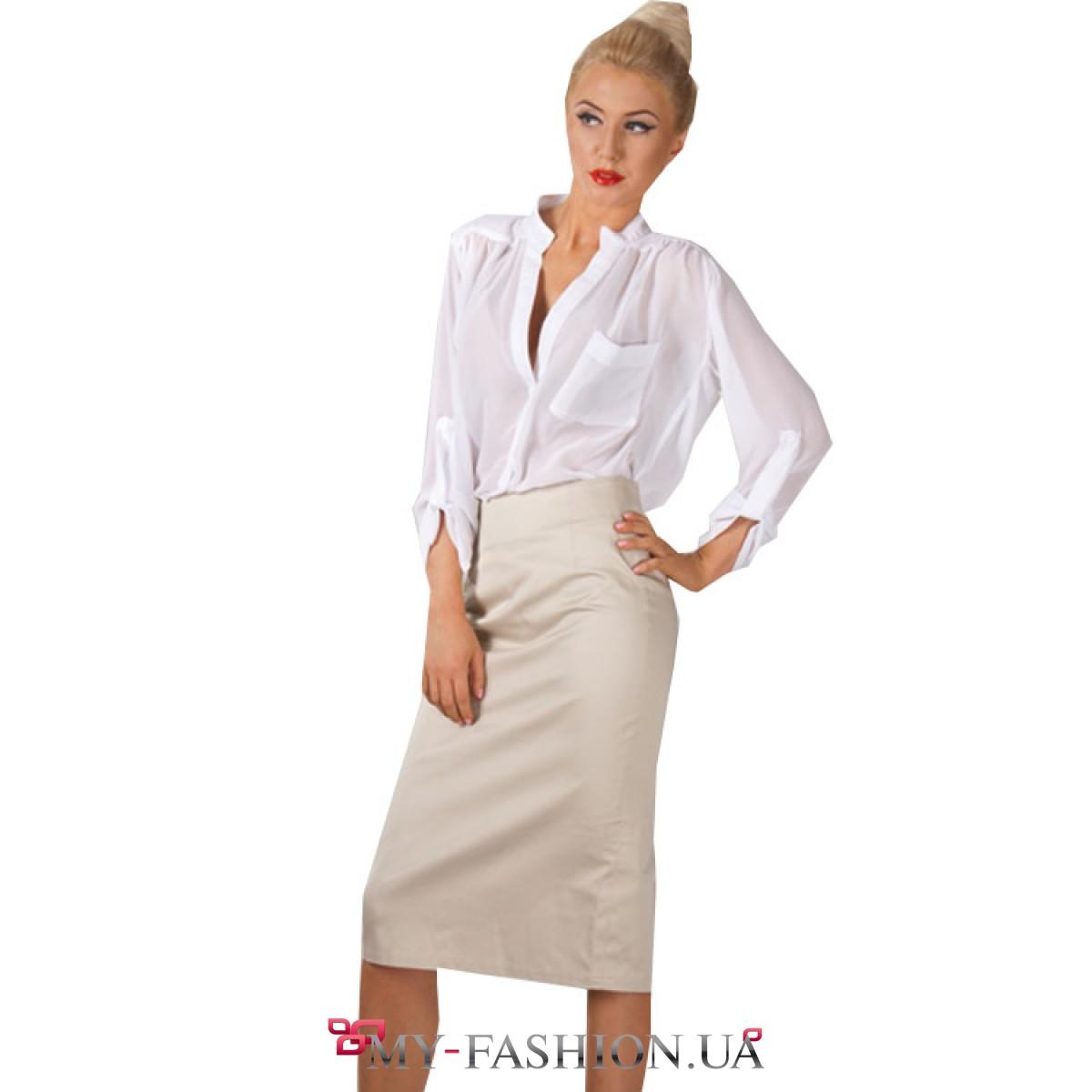 Классические юбки доставка