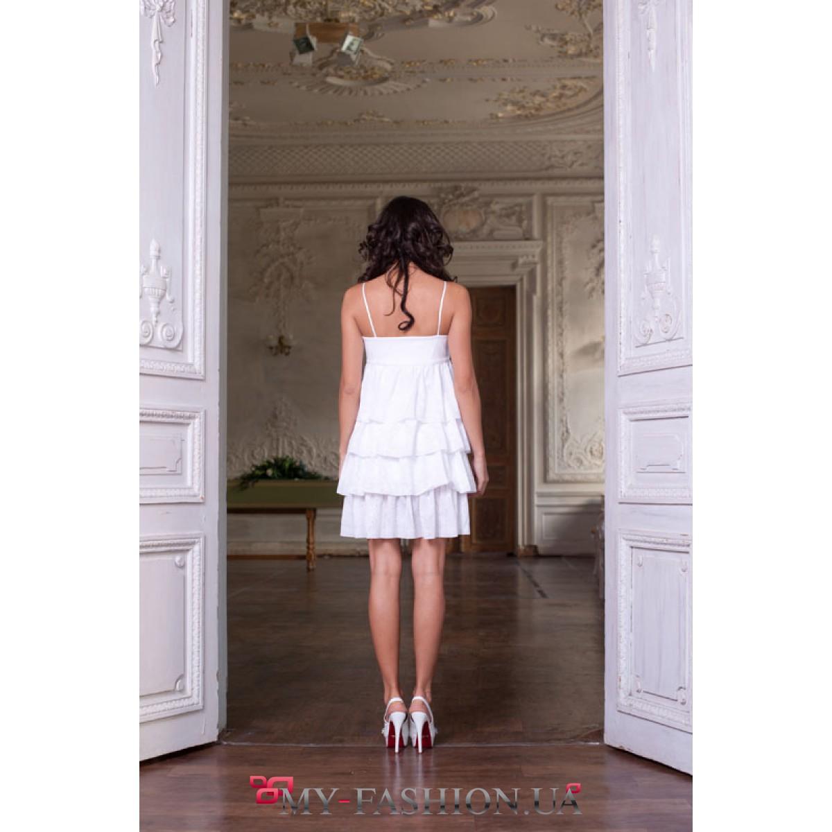Болеро Кружевное На Платье Купить