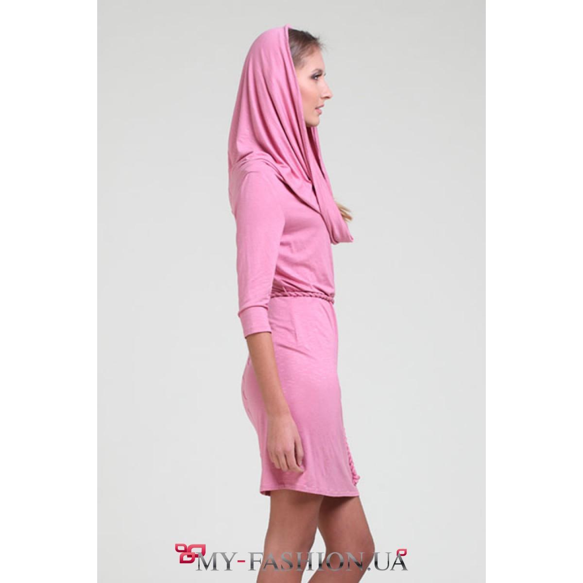 Платье С Хомутом Купить