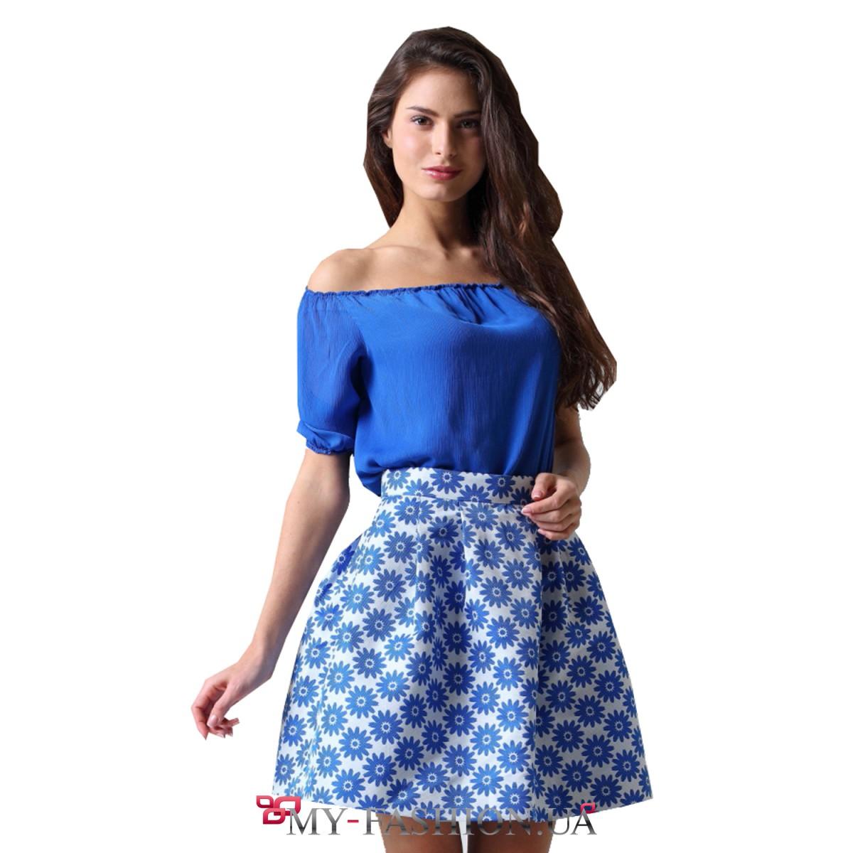 Необычные юбки доставка