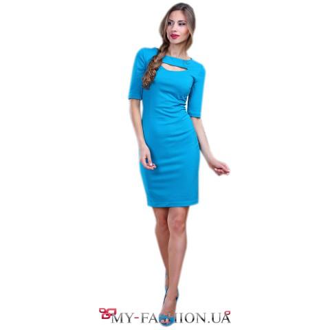 фото  красивое фото платье цвета