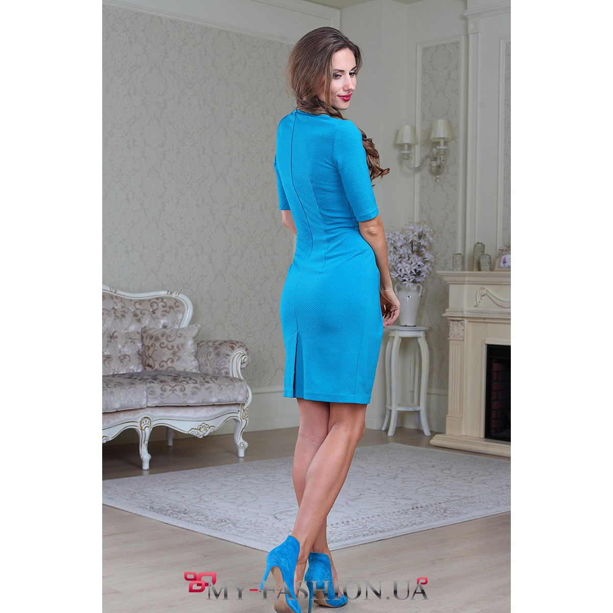 Васильков Купить Платье