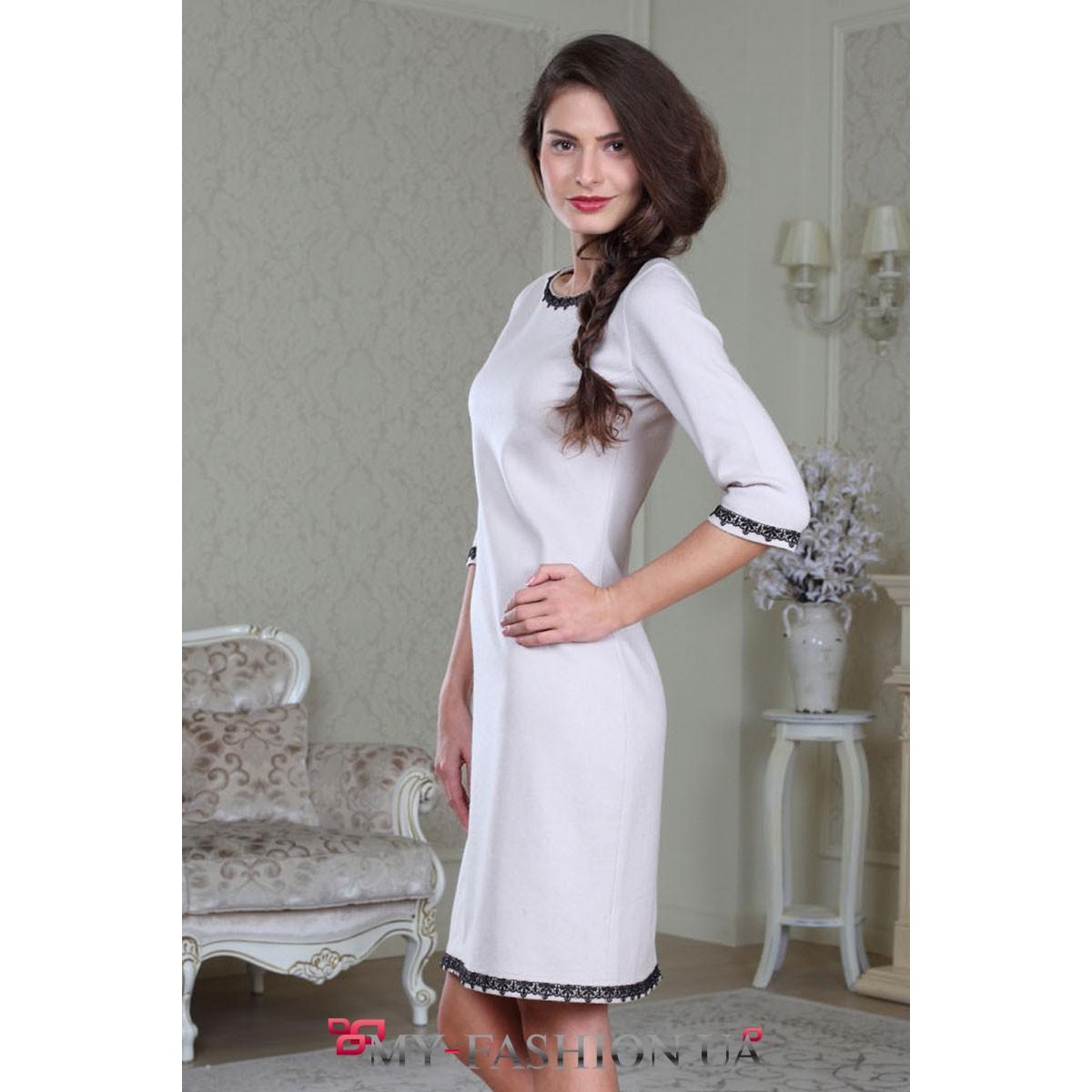 Натуральные платья доставка
