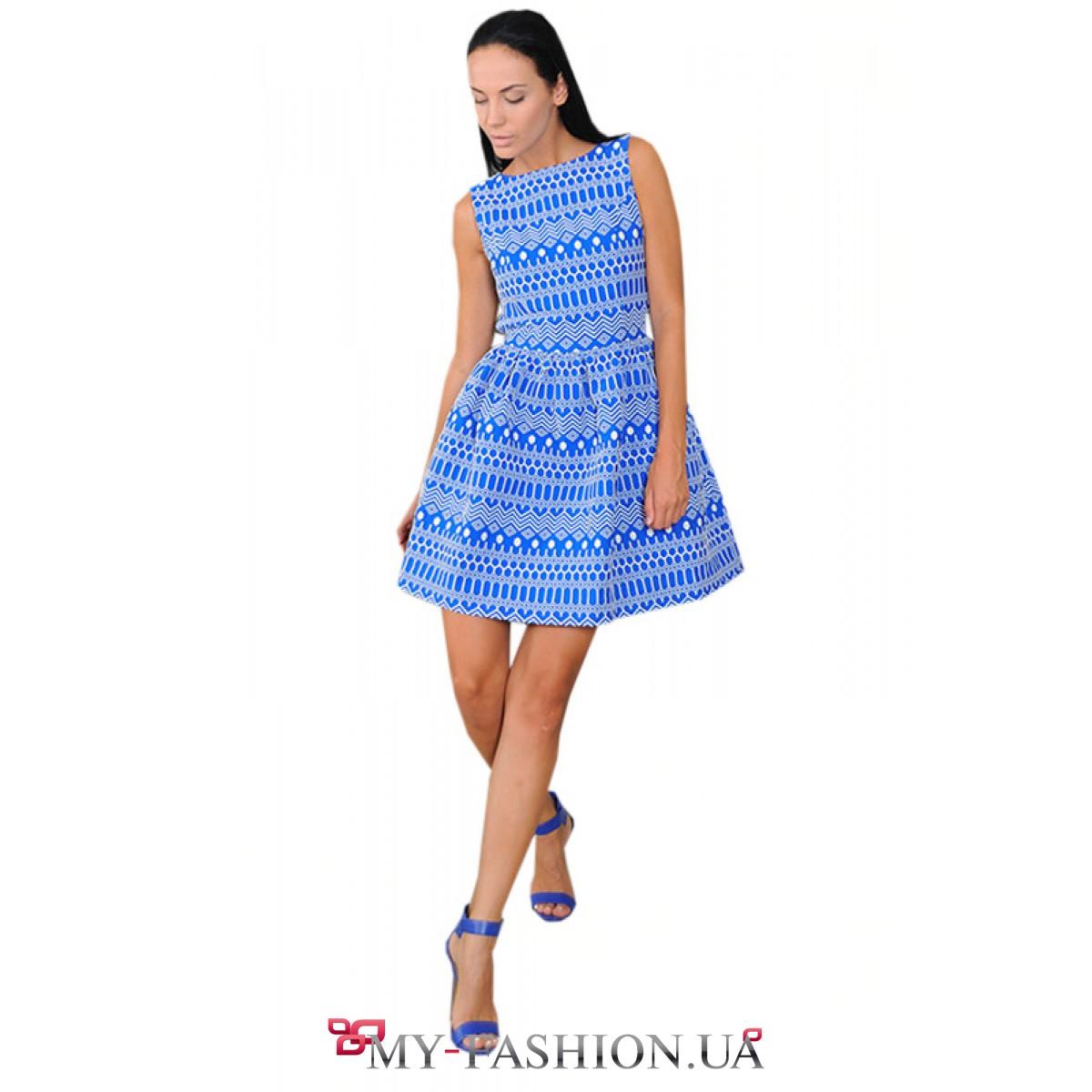 Короткие платья с пышной юбкой доставка