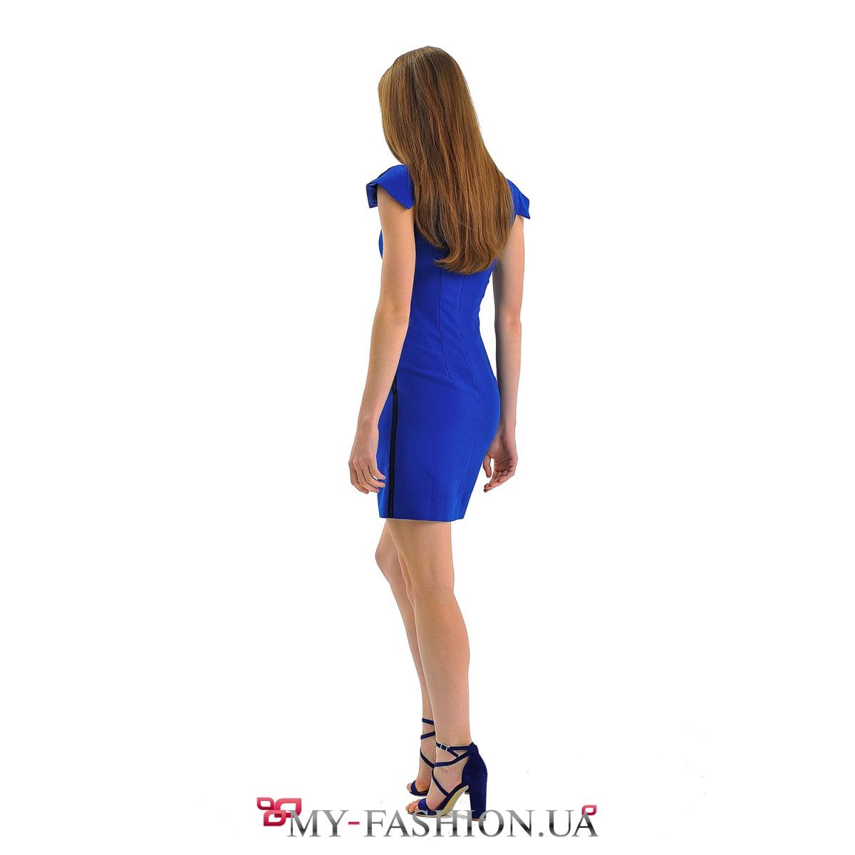 Яркие платья доставка