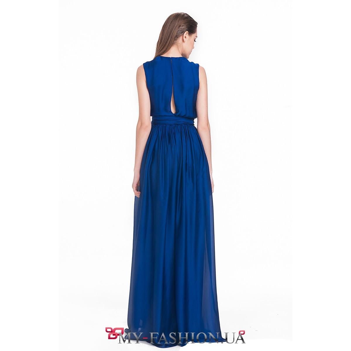 Роскошное вечернее платье купить