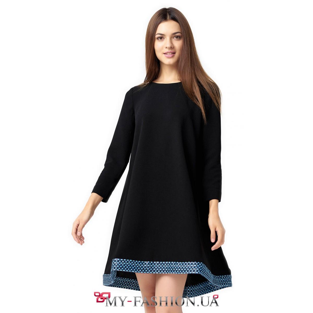 Купить платье а-образное