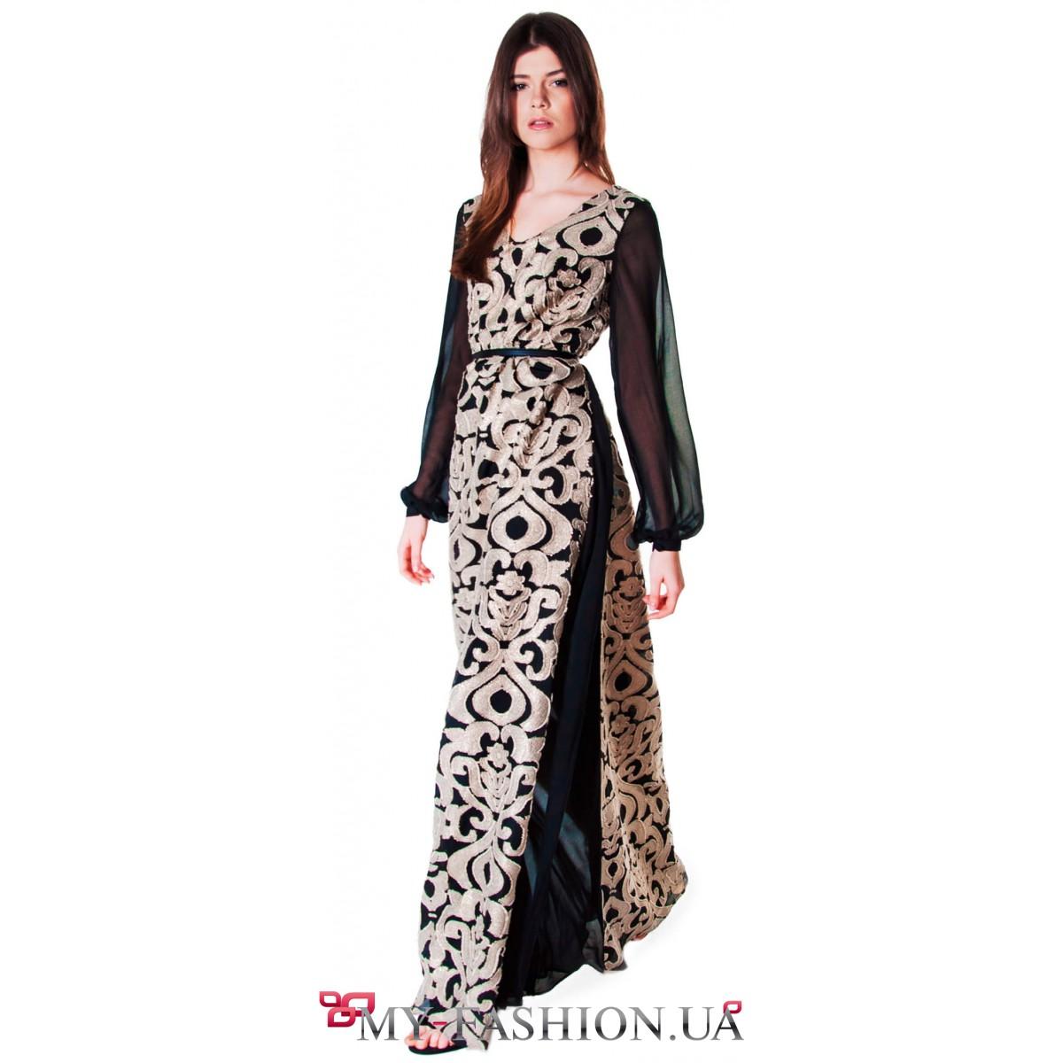 Вечерние платья франция дорогой