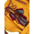 Рубашка вышиванка - сочетани тренда и аутентичной вышивки