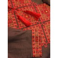 Мужская вышиванка, гармоничное переплетение тренда и традиций