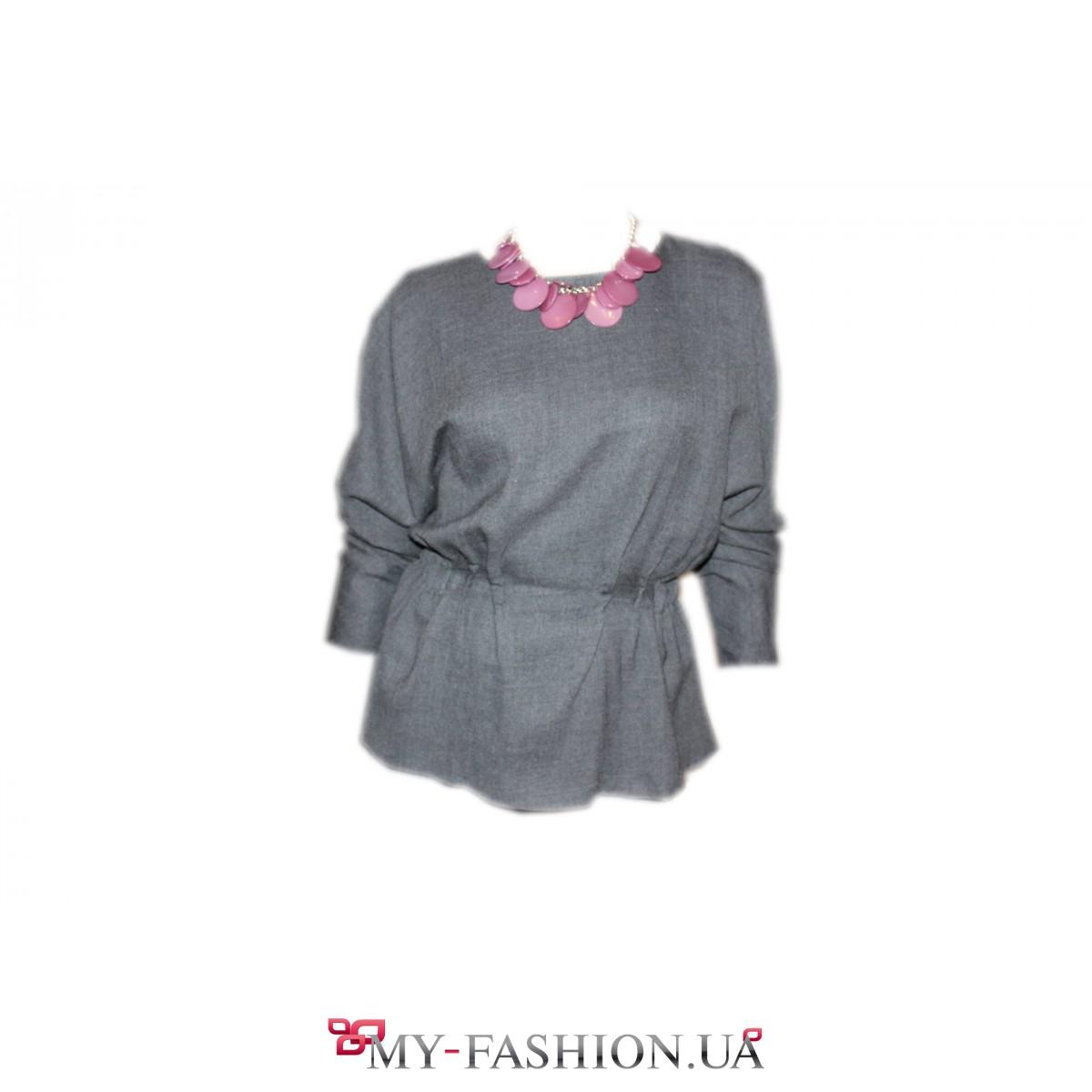 Купить оригинальную блузку в интернет магазине