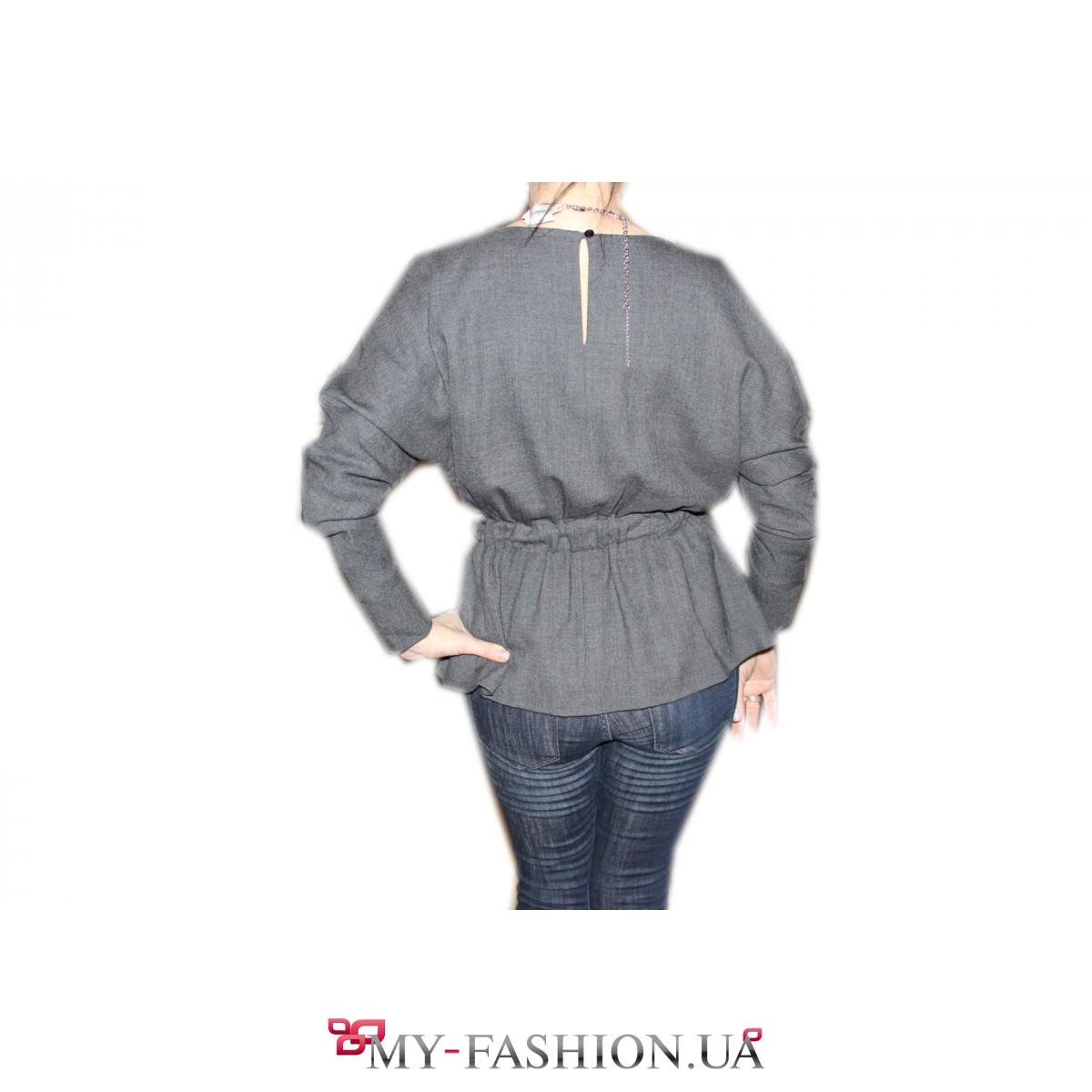 Оригинальные блузки с доставкой