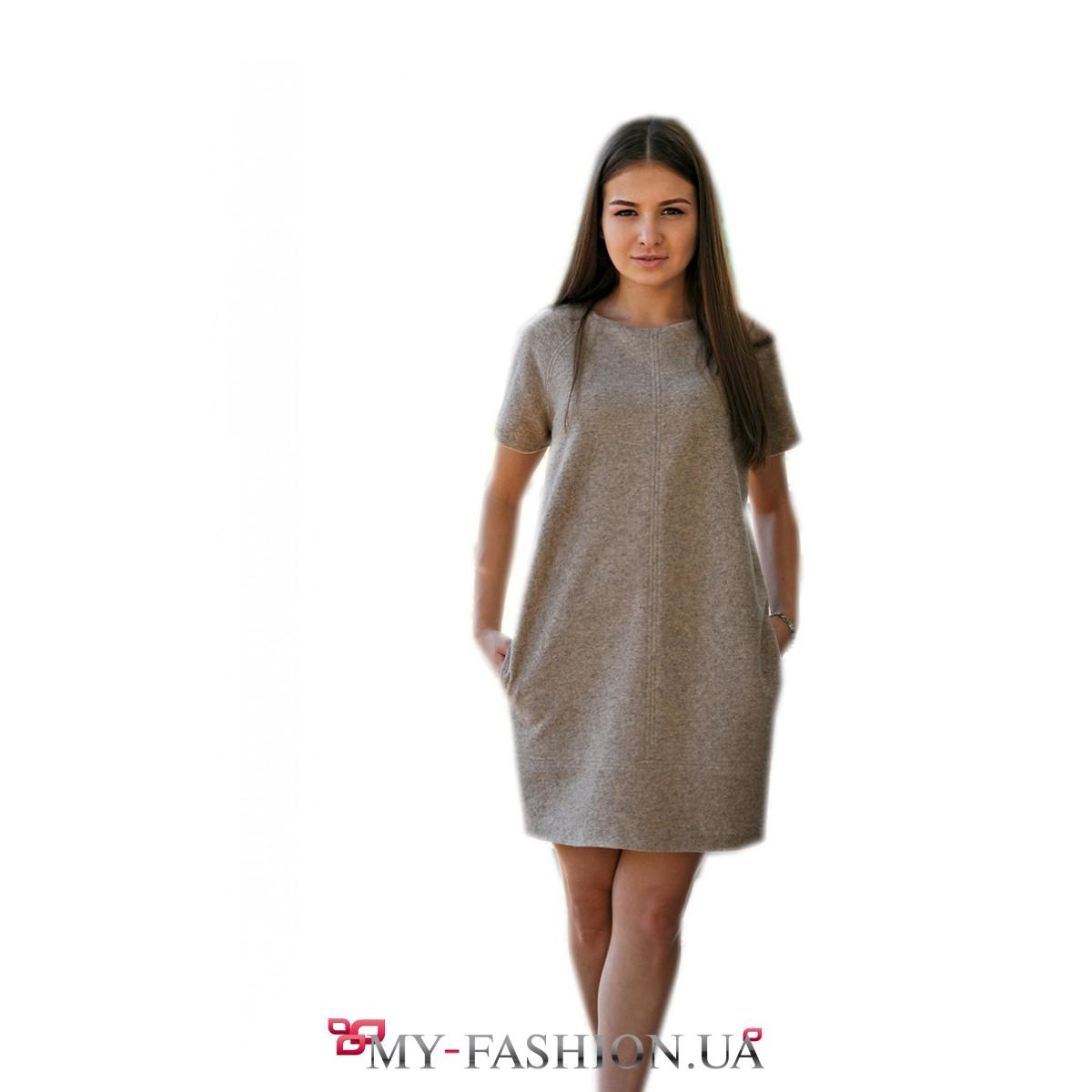 Купить в интернете зимнее платья