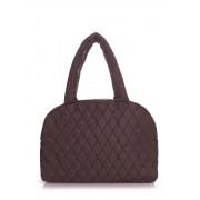 Стёганая сумка для стильной молодёжи