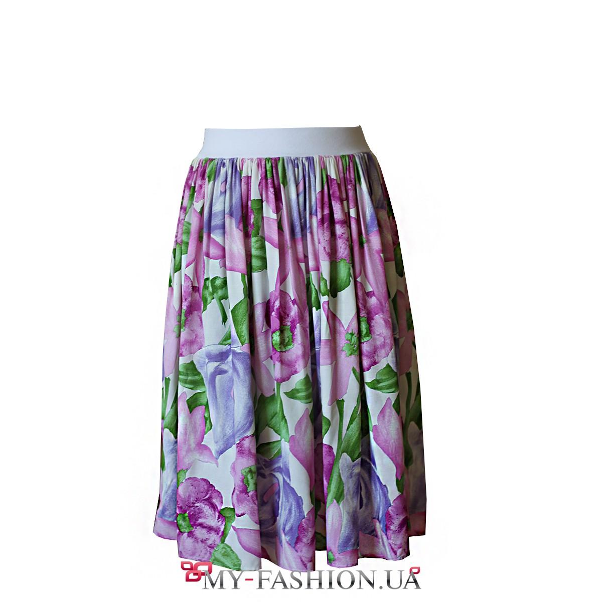 Красивые юбки доставка