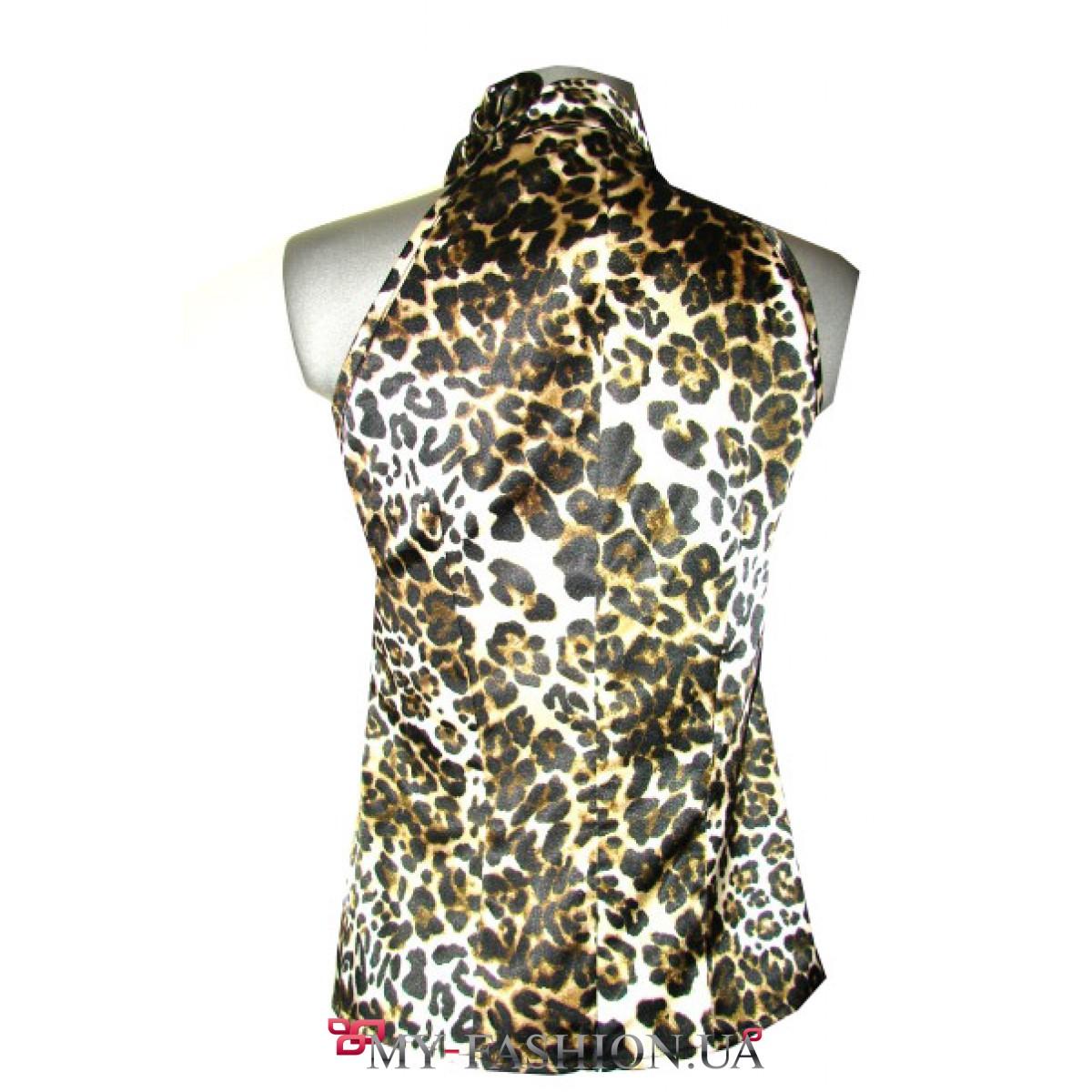 Купить модную блузку на лето