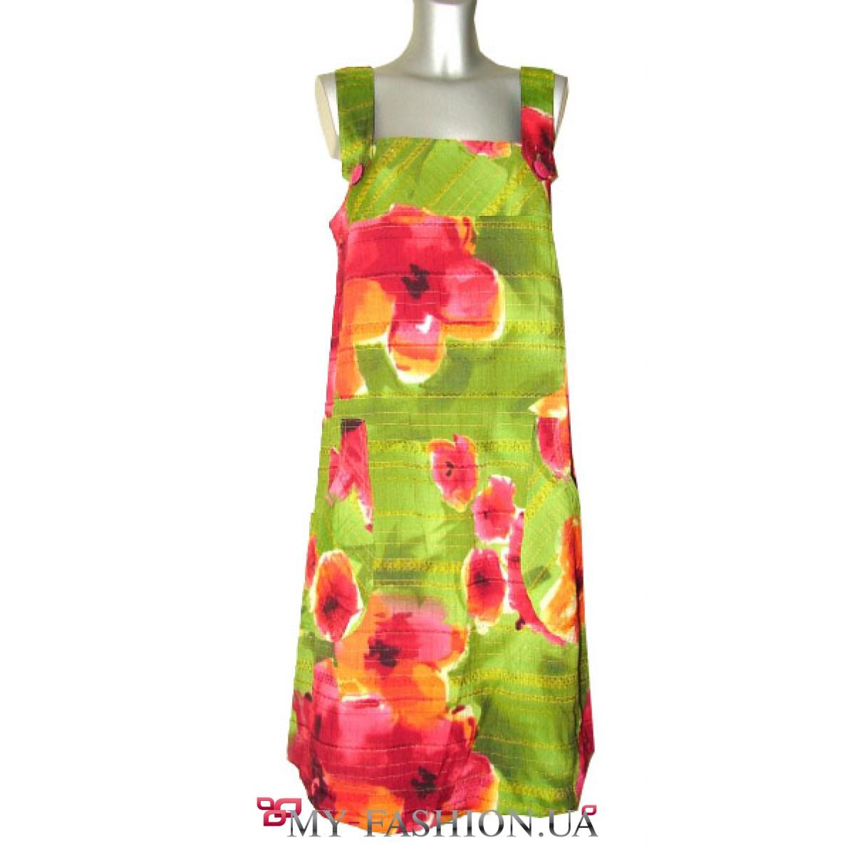 Красивые летние платья доставка
