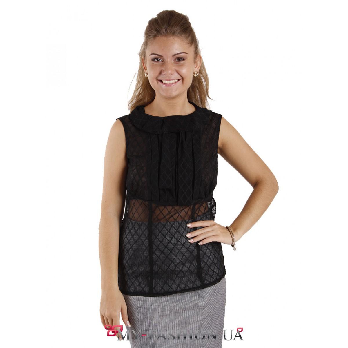 Летние блузки и платья доставка