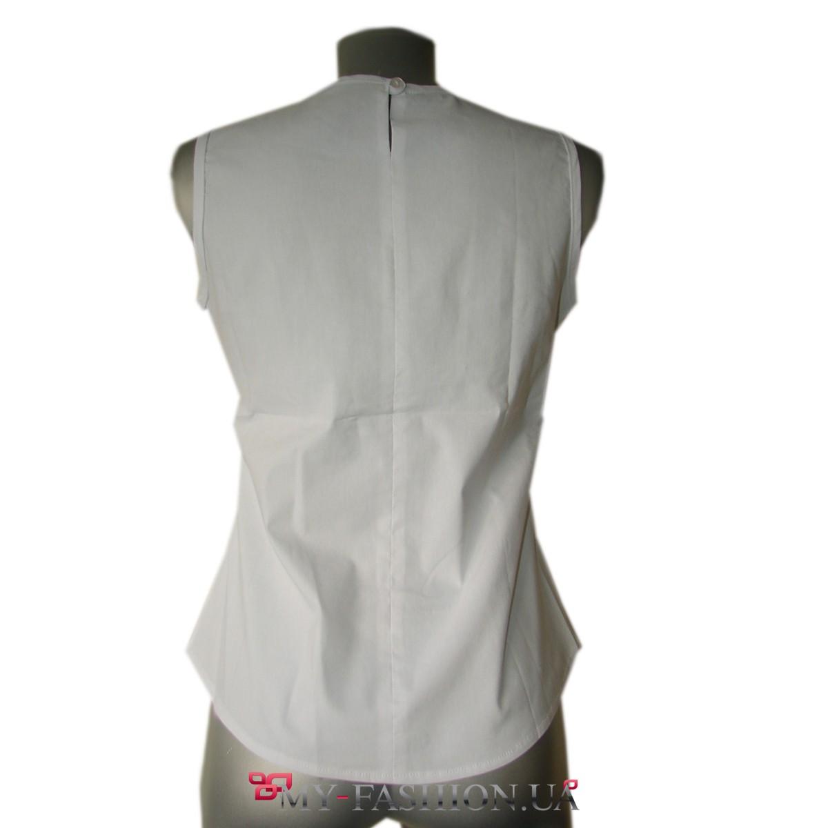 Хлопковые блузки доставка