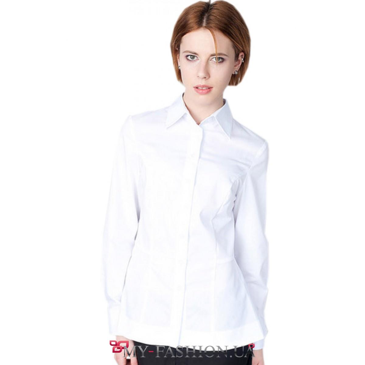 Широкие блузки с доставкой