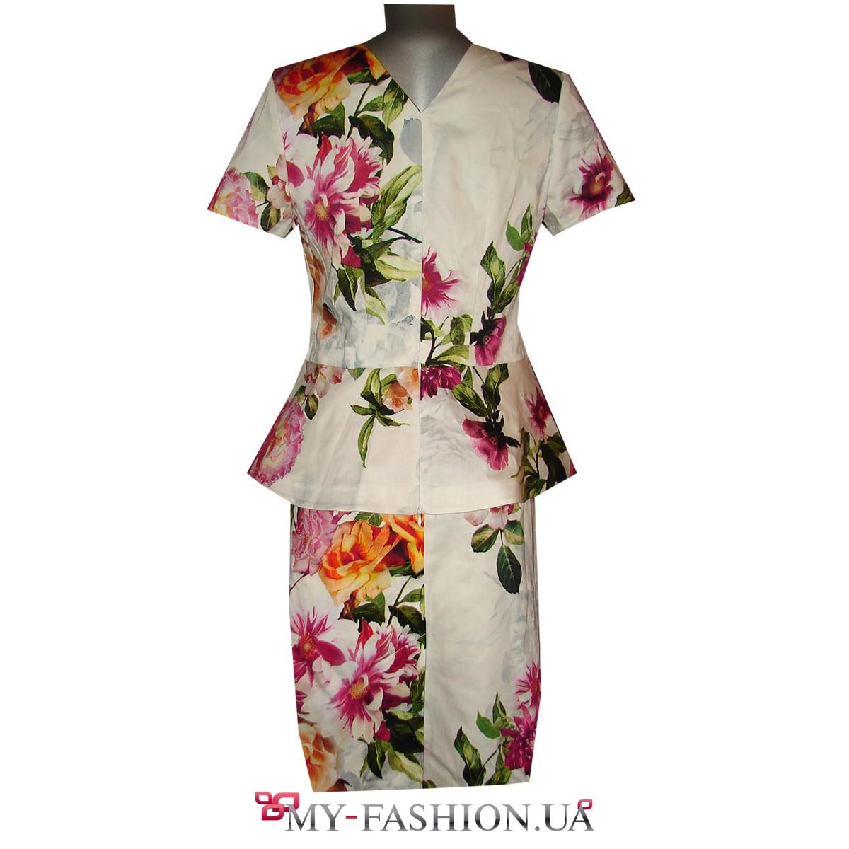 Блузки с коротким рукавом купить